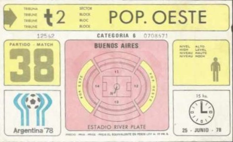 ticket web argentina 78